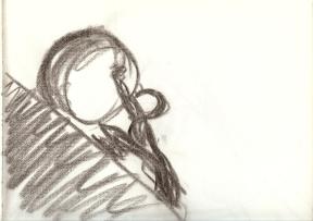 sisyphus sketch